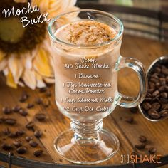 Examine this essential graphic and also look into the here and now points on Weight Loss Idea 310 Shake Recipes, Protein Shake Recipes, Smoothie Recipes, Nutribullet Recipes, Cleanse Recipes, Protein Shakes, Soup Recipes, Smoothies, Dessert Recipes