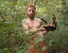 Lucas Foglia's Natural Order - A Conversation with Daniel Shea via FlakPhoto.com