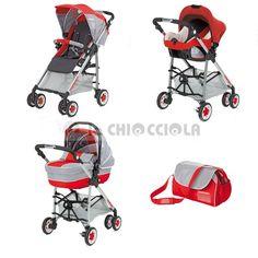 Trio Foppapedretti Travel System Tuo a 399 € invece di 544 €!!  http://www.lachiocciolababy.it/bambino/trio_foppapedretti_travel_system_tuo-3007.htm
