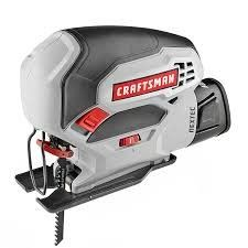 Craftsman Nextec 12v Jigsaw Includes Jigsaw Blade Battery And Quick Boost Charger Review Craftsman Power Tools Cordless Power Tools Craftsman