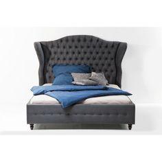 Łóżko City Spirit I szer. Futuristisches Design, Kare Design, Outdoor Furniture, Outdoor Decor, Decoration, Retro, Sweet Dreams, Couch, City
