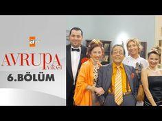 Avrupa Yakası 6. Bölüm - atv - YouTube Atv, Entertainment, Film, Youtube, Dresses, Fashion, Movie, Vestidos, Moda