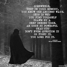 The Wiccan Way Is summoned when I give in kind By my actions be I known Regardless what I'd like be shown Be kind to all; give all I can Thus tend the Balance life demands The Goddess blesses those who aid All the children She has made Furred and feath Witch Quotes, Me Quotes, Pagan Quotes, Nature Quotes, A Silent Voice, Book Of Shadows, Spelling, Wise Words, Inspirational Quotes