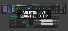 Dummy clips, despite their name, can be intelligently used in Ableton Live. Joshua Casper sows how to use them to add variation to drum & synth loops by syncing
