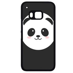 Panda FacePhonecase Cover Case For HTC One M7 HTC One M8 HTC One M9 HTC ONe X