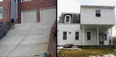 10 Desastrosas viviendas que ya no tienen remedio. ¿Quién las habrá construido?