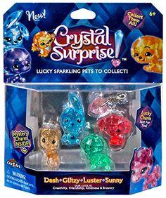 Crystal Surprise! Dash, Glitzy, Luster & Sunny Lucky Pets Figure 5-Pack [Random Colors!] Crystal Surprise! http://www.amazon.com/dp/B0117OAYFI/ref=cm_sw_r_pi_dp_BhGXvb1HSMTME