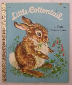 Another favorite from our Little Golden Book Collection.