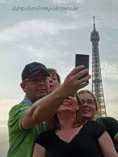 WiWi your best friend: Urlaub mit Teens: Paris im Sommer ...wie alles begann...