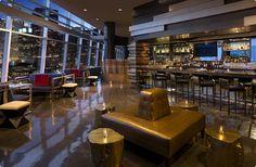 Nest at WP24 (lounge); Dtown LA