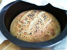 Savoury Baking, Bread Baking, Fruit Bread, Bread Bun, Breakfast Time, Daily Bread, Easy Cooking, No Bake Cake, Food Hacks