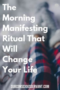 Start your day with power! A morning manifesting ritual will set you up with positive energy to live a wonderful life and manifest miracles. Law Of Attraction Money, Law Of Attraction Quotes, Manifestation Meditation, Manifestation Journal, Manifestation Law Of Attraction, Manifesting Money, How To Manifest, Wellness, Spiritual Growth