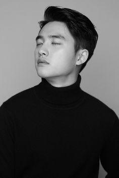 Exo do kyungsoo Kyungsoo, Chanyeol, Kaisoo, Exo Ot12, Kris Wu, Knock Knock, Two Worlds, Travie Mccoy, Exo Lockscreen