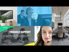 Clean Corporate Slideshow (Top After Effects Templates)