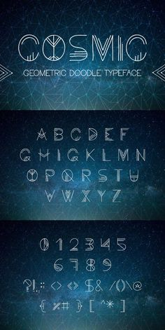 Doodle Typeface – Decorative Fonts – All For Garden Creative Lettering, Lettering Styles, Graffiti Lettering, Typography Fonts, Lettering Design, Graffiti Alphabet, Modern Typography, Vintage Typography, Font Styles
