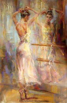 Anna Razumovskaya - Beautiful Work