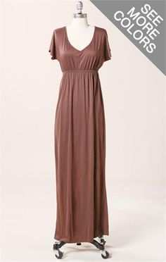 Very nice.  I like the Regency flow of it.  Would be great with a lacy cami.  $40.00