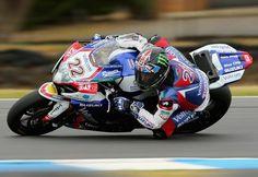 SBK Superbike World Championship, ecco come sono andati i primi test a Phillip Island in Australia >>> https://www.infomotori.com/motorsport/2015/02/16/sbk-2015-test-phillip-island-alex-lowes-suzuki-vel/
