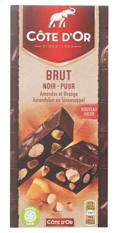 33 idees de chocolat cote d or noir