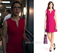 "Felicity wears Diane von Furstenberg in 3x17 ""Suicidal Tendencies"", 3x18 ""Public Enemy"""