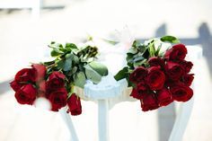 Pink and Purple Wedding at Oceano Hotel and Spa, CA