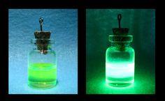 Icor magic bottle  In a fluorescent bars xD by kaiser-art on deviantART