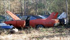 1970 Plymouth Superbirds