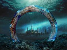 Atlantis by caitlyn1701.deviantart.com on @DeviantArt