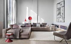 Scott : Sofas & armchairs by QuartoSala - Home Culture