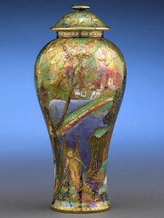 SurLaLune Fairy Tales Blog: Fairyland Lustre by Wedgwood, Part 2