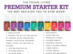 Young Living Essenti