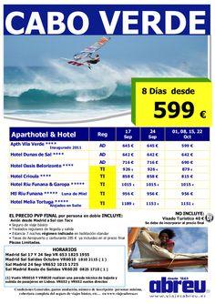Cabo Verde desde Madrid vuelos DIRECTOS salidas Martes 24 Sep a 22 Oct 8 dias desde 599€ pvp final - http://zocotours.com/cabo-verde-desde-madrid-vuelos-directos-salidas-martes-24-sep-a-22-oct-8-dias-desde-599e-pvp-final-2/