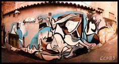 gernika by Carlos Castro Pérez, via Flickr