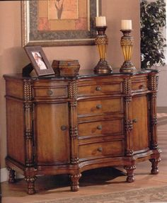 Steamer Trunk Cabinet   Console Tables   Entryway Furniture   Furniture |  HomeDecorators.com | Bedroom REDO | Pinterest | Steamer Trunk, Steamers And  ...