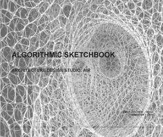 Algorithmic sketchbook