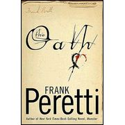 The Oath by Frank Peretti.  My favorite of his work- such a great picture of what sin does...