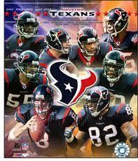 Go Texans!!!