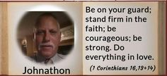 Faith Will Bring You Home Ministries vision is to reach the world spreading Gods…