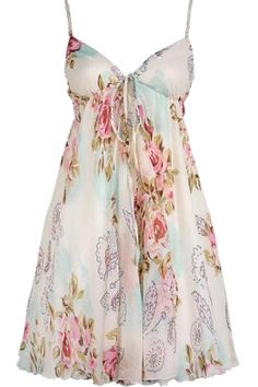 Beautiful pink and white floral dress made of poly/cotton. Beautiful pink and white floral dress made of poly/cotton. Pretty Outfits, Pretty Dresses, Beautiful Dresses, Cute Outfits, Floral Sundress, White Floral Dress, Floral Dresses, Casual Dresses, Short Dresses