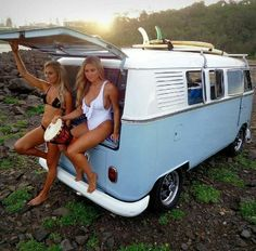 VW Bus Life : Photo