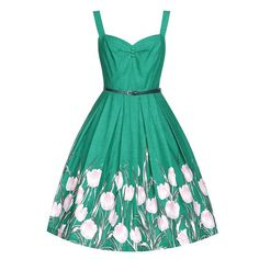 Robe Pin-Up Rétro 50s Rockabilly Swing Bernice Tulipes  http://www.belldandy.fr/robe-pin-up-retro-50-s-rockabilly-swing-bernice-tulipes.html https://www.facebook.com/belldandy.fr/photos/a.338099729399.185032.327001919399/10154135243494400/?type=3