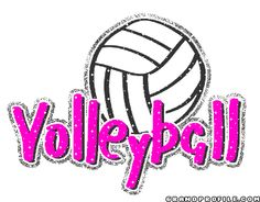 Volleyball Clip Art Images | Volleyball Setter Clip Art Pictures
