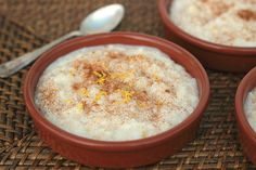Cocina con Clau: Arroz Tres Leches Pressure Cooker Recipes, Dishes, Rice Puddings, Sweet, Desserts, Frostings, Food, Recipes With Rice, Easy Desserts
