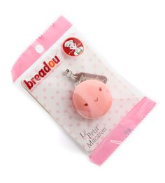 Breadou Peachy Decoden, Rilakkuma, Fun Stuff, Stuff To Buy, Kawaii Fashion, Keychains, Games For Kids, Slime, Buns