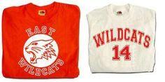 East wildcats basket team