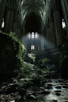 エティエンヌ教会(フランス)