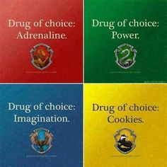 typical hufflepuff | Representation: while others thrive on power, adrenaline, imagination ...