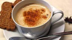 Weihnachts-Cappuccino (Pulver selbst gemischt)