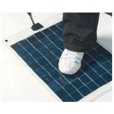 Pannello solare flessibile 110w ideale per barca e camper