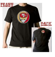 Grateful Dead inspired Steal Your Niners T-shirt 100% by ZavaJam
